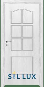Интериорна врата Sil Lux 3002p F
