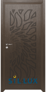 Интериорна врата Sil Lux 3004p K