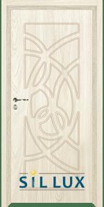 Интериорна врата Sil Lux 3005p I
