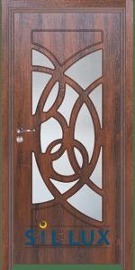 Интериорна врата Sil Lux 3005 Q