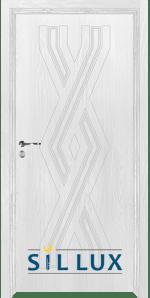 Интериорна врата Sil Lux 3015p F